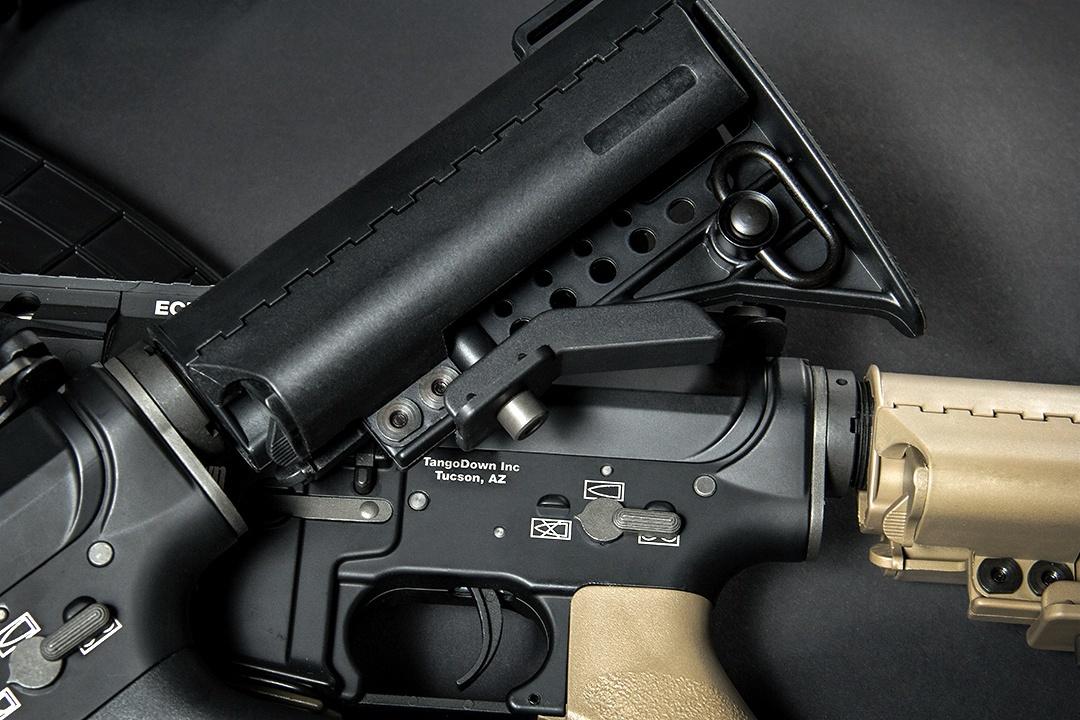 Evolution King Arms Tango Down ECR-4 AEG 1,0 Joule - BK