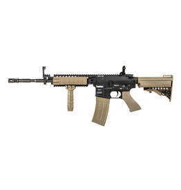 Evolution King Arms Tango Down ECR-4 AEG 1,0 Joule - TAN