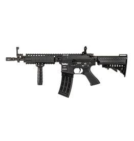Evolution King Arms Tango Down ECR-5 AEG 1,0 Joule - BK
