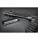 Evolution King Arms Tango Down ECR-5 AEG 1.0 Joule - BK
