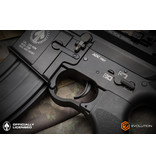 Evolution King Arms ADC CQB AEG 1,0 Joule - BK