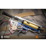Evolution King Arms ADC Bodyguard AEG 1,0 Joule - BK