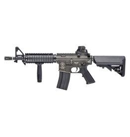 Evolution King Arms Lone Star Border Patrol SWAT SBR AEG 1,0 Joule - BK
