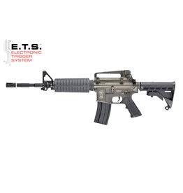 Evolution King Arms Lone Star Ranger Carbine ETS AEG 1,0 Joule - BK