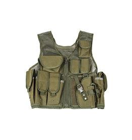 Black River Tactical vest TLBV - OD