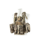 Black River Tactical vest, type CIRAS Maritime - Mandrake