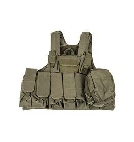 Black River Tactical vest, type CIRAS Maritime - OD
