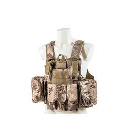 Black River Tactical vest, type CIRAS Maritime - Nomad