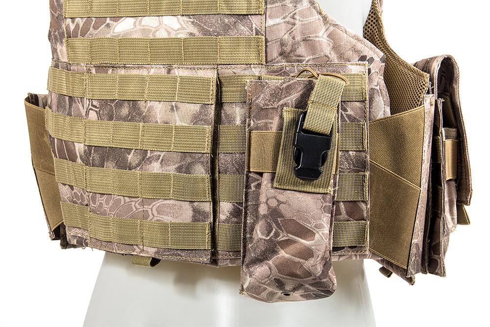 Black River Tactical vest, type CIRAS Maritime - Highlander