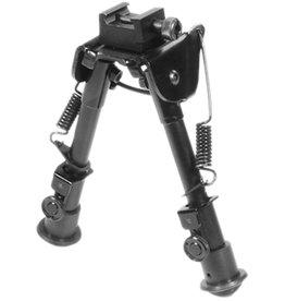 UTG Leapers OP verstellbares Zweibein - BK