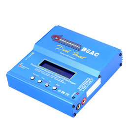 DragonPro Multiprocessor NiMh and LiPo charger