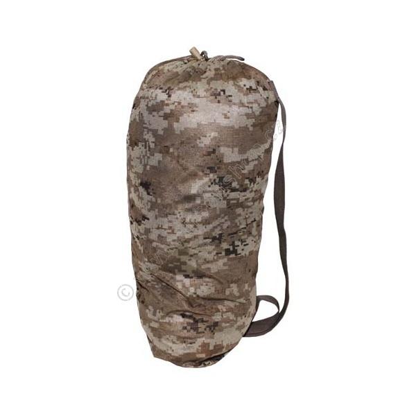 MFH Camouflage Ghillie Jacke - Desert