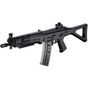 ICS SG-551 SWAT Sport Lines AEG 1.0 Joule - BK