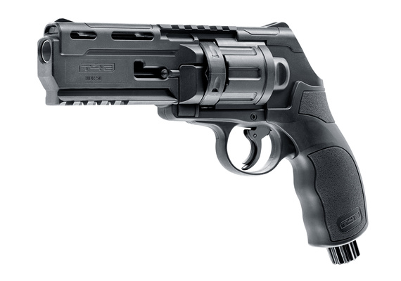 Walther Home Defense Revolver RAM T4E HDR 50 11.0 Joule - Cal. 50