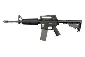 G&G CM16 Carbine AEG 1,0 Joule  - BK