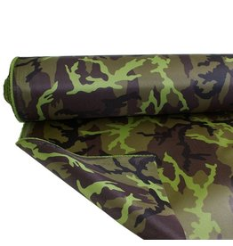 ACM Tactical Camouflage fabric 1.5 x 64m - vz.95