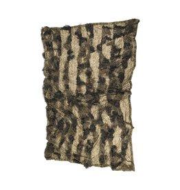 Mil-Tec Tarnnetz Ghillie Blanket 3 x 2 m - Woodland