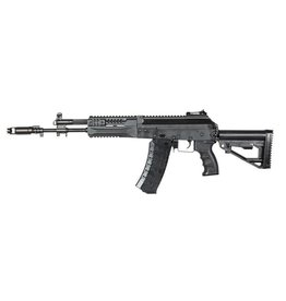LCT LCK-12 AK-12 MosFet EBB - 1,60 Joule - BK