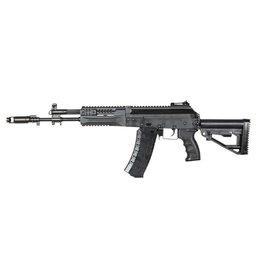LCT LCK-12 AK-12 MosFet EBB - 1.60 Julios - BK