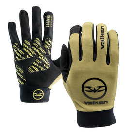 Valken Bravo Full Finger Gloves - TAN