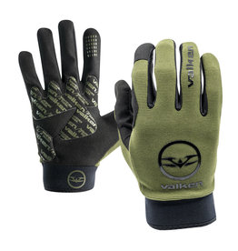 Valken Bravo Full Finger Gloves - Einsatzhandschuhe - OD
