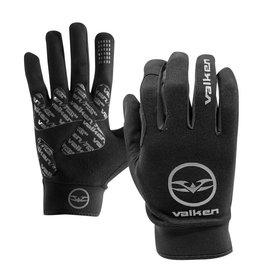Valken Bravo Full Finger Gloves - BK