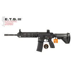 Evolution Hard Core E-416 ETS III AEG 1,0 Joule  - BK