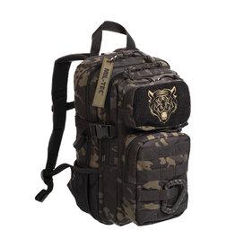 Mil-Tec Kinderrucksack US Assault MOLLE - MC