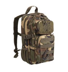Mil-Tec Kids backpack US Assault MOLLE - WL
