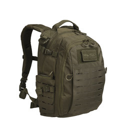 Mil-Tec Backpack HEXTAC - OD
