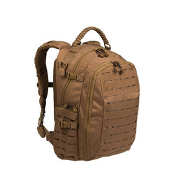 Mil-Tec Backpack MISSION MOLLE Laser - Coyote