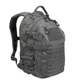 Mil-Tec Backpack MISSION MOLLE Laser 25l - GR