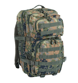 Mil-Tec Backpack MOLLE medium - GF