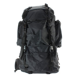 Mil-Tec Backpack Ranger 75 Liters - BK