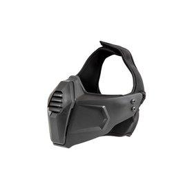 Ultimate Tactical Armor Schutzmaske für FAST Helme - BK