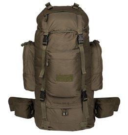 Mil-Tec Backpack Ranger 75 liters - OD