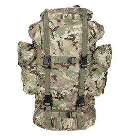 MFH Sac à dos de combat BW 65 l - MC