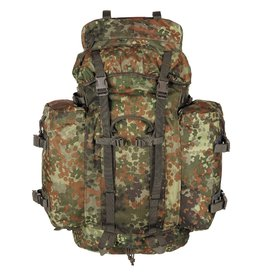 MFH Backpack BW Mountain 80L - GF