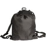 Mil-Tec Roll-up backpack - BK