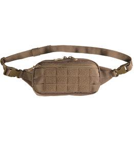 Mil-Tec Belt bag Molle - Coyote