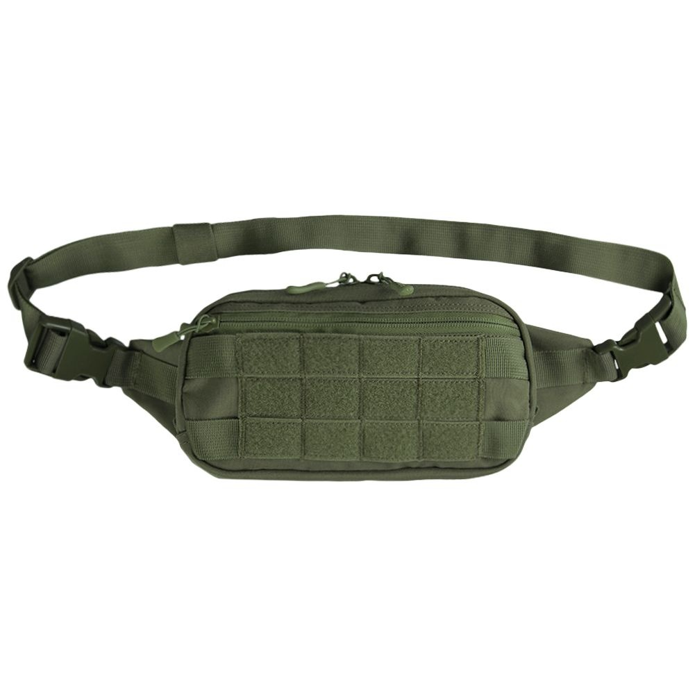 Mil-Tec Belt bag Molle - OD
