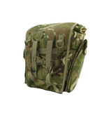 AO Tactical Gear Gas mask bag GB MOLLE - MTP