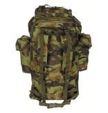 MFH Sac à dos de combat BW 65l M95 - CZ