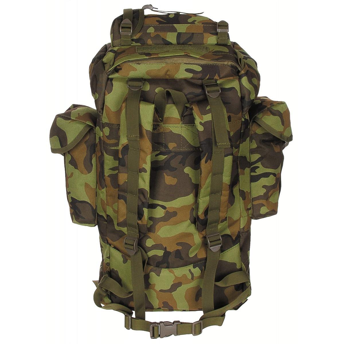 MFH Combat backpack BW 65l M95 - CZ