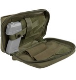 Mil-Tec Guns Hip Bag - OD