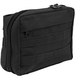 Mil-Tec Guns Hip Bag - BK