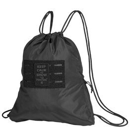 Mil-Tec Sports bag Hextac - BK