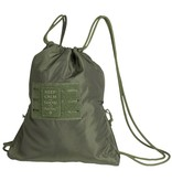 Mil-Tec Sports bag Hextac - OD