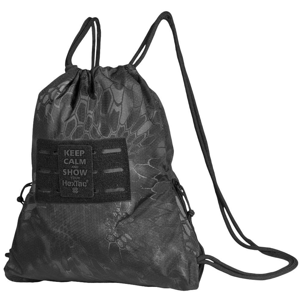 Mil-Tec Sports bag Hextac - Mandra Night