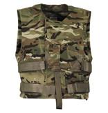 AO Tactical Gear Tactical protective vest GB - MTP